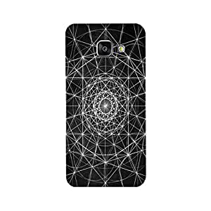 Yashas High Quality Designer Printed Case & Cover for Samsung Galaxy J7 Prime (Art Pattern)