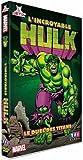 L'incroyable Hulk - la serie animee : Le duel des Titans