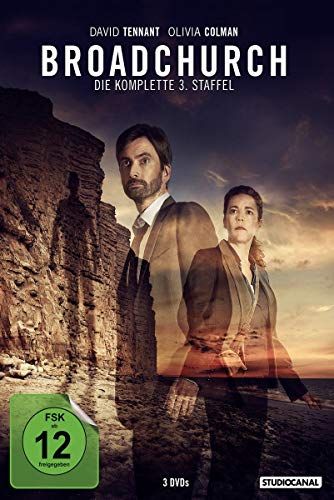 Broadchurch - Die komplette 3. Staffel [3 DVDs] (Williams Georgina)