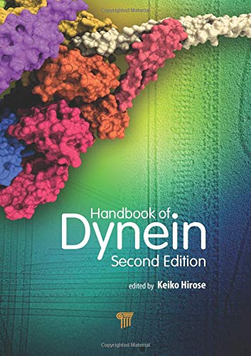 Handbook of Dynein (Second Edition)
