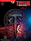 Thrash Guitar Method (Troy Stetina)