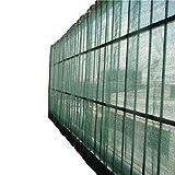 LIANGLIANG Sichtschutznetz Sonnensegel Schattierung Innen- Balkon Es Kann Sich Bewegen Vorhang Typ Sonnencreme Umweltfreundlich, 11 Größen (Farbe : A, größe : 2x3.5m)