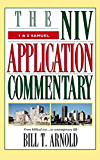 1 and 2 Samuel (The NIV Application Commentary)