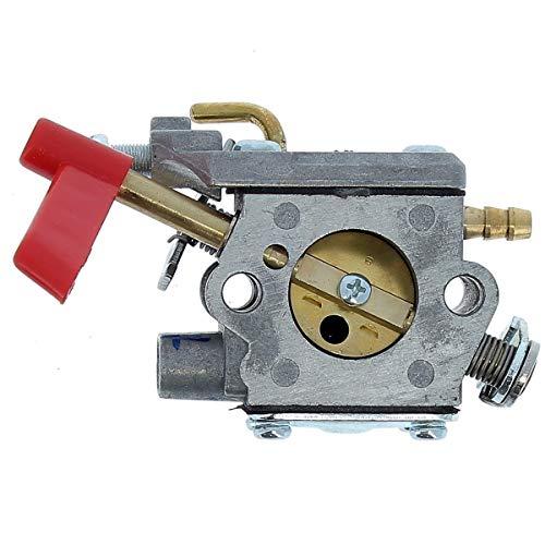 Carburateur pour débroussailleuse, débroussailleuse à Roues, Multifonction 4 en 1, Outil sur Perche et tarière