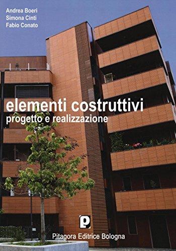 Elementi costruttivi. Progetto e realizzazione