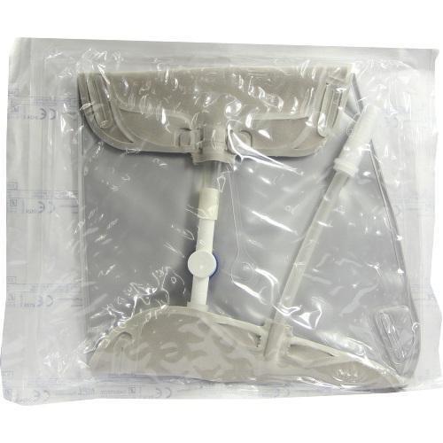 BEINBEUTEL Komfort 500 ml 10 cm steril 5810005 1 St Beutel (Beinbeutel Ml 500)