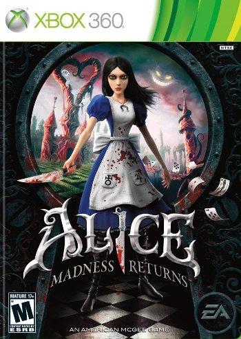 Alice Madness Return [Importación USA](Juego en español )
