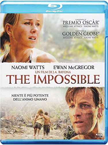 The Impossible (Blu-ray) (Special Edition)...