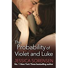 The Probability of Violet and Luke (The Coincidence Series)