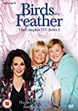Birds of a Feather - Series 3 [DVD]