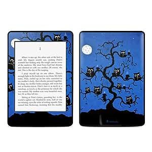 DecalGirl Skin - Internet Café [nur geeignet für Kindle Paperwhite (5. + 6. Generation)]
