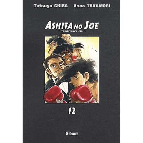 Ashita no Joe - Tome 12