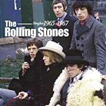 Singles 1965-1967 Boxset