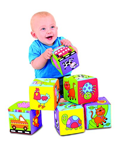 Galt Toys Baby Soft Blocks 518SoWYDnIL