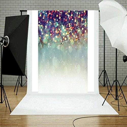 Mamum 3D-Studio-Hintergrundtuch aus Vinyl, Thema: Ostern, Foto-Hintergrund, Requisite Einheitsgröße g