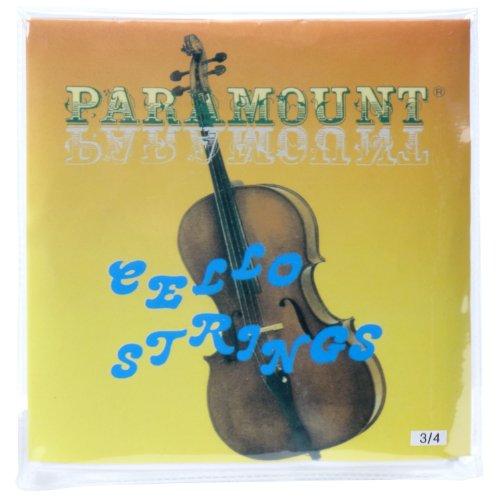 classic-cantabile-cl-34-cellosaiten-satz-3-4-glatte-oberflache-rund-gewickelt-jede-saite-in-beschrif