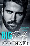 #6: Big Daddy: A Mountain Man's Baby Romance