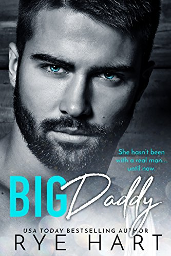 Big Daddy: A Mountain Man's Baby Romance