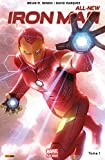 All-New Iron Man Vol. 1 - Reboot - Format Kindle - 9782809469073 - 9,99 €