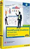 Image de Geschäftszahlen visualisieren mit Excel 2010 - Das farbige Buch mit fertigen Lösungen: M