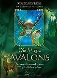 Die Magie Avalons: Auf neuen Spuren den alten Weg der Kelten spüren - Anne-Mareike Schultz