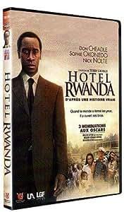 Hotel Rwanda - Édition Simple - 1 DVD [Édition Simple]