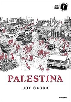 Palestina: Una nazione occupata di [Sacco, Joe]