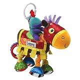 Lamaze 27072 - Play & Grow Sir Prance-a-lot, das Pferd