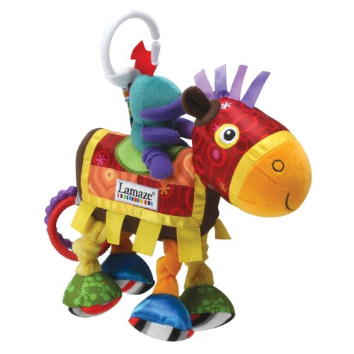 Image of Lamaze Play And Grow Sir Prance-a-Lot