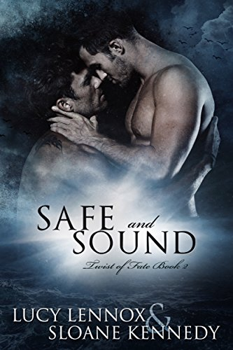New Release Split Decision Review: Safe and Sound by Lucy Lennox and Sloane Kennedy