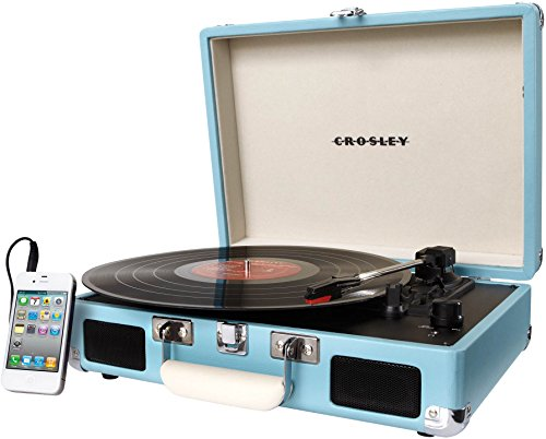 Crosley Cruiser Turntable - 5