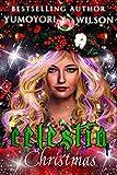 CELESTIA CHRISTMAS (Unicorn Blessed Chronicles Book 5) (English Edition)