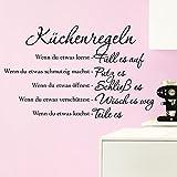 suchergebnis auf amazon.de für: wandtattoo küche: küche, haushalt ... - Wandtatoo Für Küche