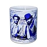 Terence Hill - Tasse rund - Terence & Bud (330ml)