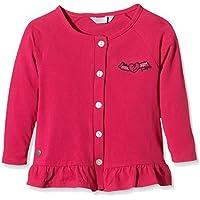 Zunstar Allison Camiseta para niña Rosa Fucsia Talla:FR : 12 mois (Taille Fabricant : 74/80)