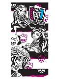 Monster High Asciugamano Stars
