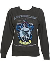 Pull femme Harry Potter quipe de Quidditch de Serdaigle