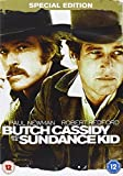 Butch Cassidy & Sundance Kid - Dvd [Import anglais]