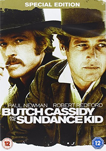 Butch Cassidy and the Sundance K...