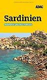 ADAC Reiseführer plus Sardinien: Das ADAC Reise-Set mit Maxi-Faltkarte zum Herausnehmen - Peter Höh