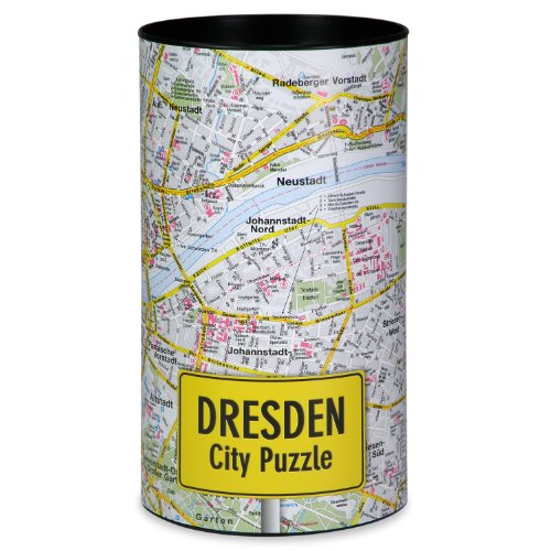 City Puzzle - Dresden