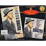 Frank Sinatra: VHS-Video THE ONE AND ONLY / Musik-CD NIGHT & DAY