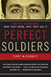 Front cover for the book Perfect Soldiers: The 9/11 Hijackers: Who They Were, Why They Did It by Terry McDermott