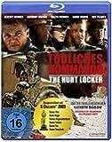 Tödliches Kommando - The Hurt Locker [Blu-ray]