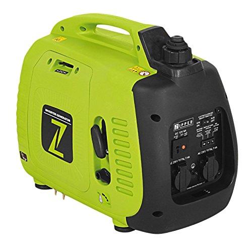 Stromerzeuger, Generator, Stromaggregat, Inverter-...