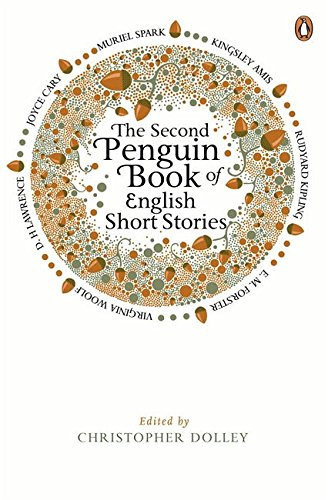 The Second Penguin Book of English Short Stories (The Penguin Book of English Short Stories)