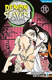 Demon Slayer - Kimetsu no yaiba 11: Digital Edition