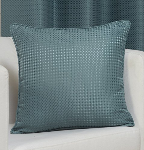 waffle-sea-blue-knife-edge-cushion-cover-17in-x-17in43cmx43cm-approximately-by-hamilton-mcbride
