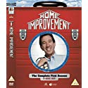 Home Improvement - Series 1 - Complete [DVD]