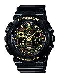 Orologio da Uomo Casio G-Shock GA-100CF-1A9ER